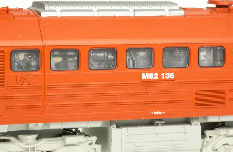 Digitools M62 136 Szergej motortér