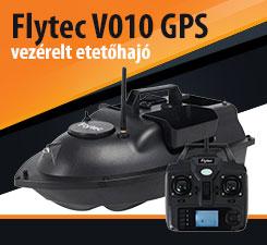 Flytec V010 GPS etetőhajó