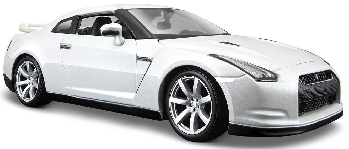 Maisto Maisto 2009 Nissan GT-R