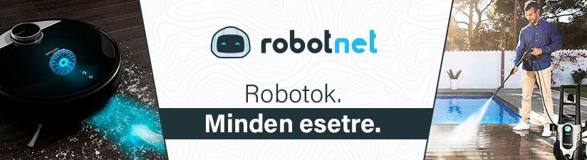 ROBOTNET.HU
