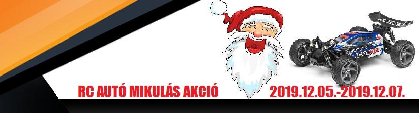 RC AUTO MIKULÁS AKCIO