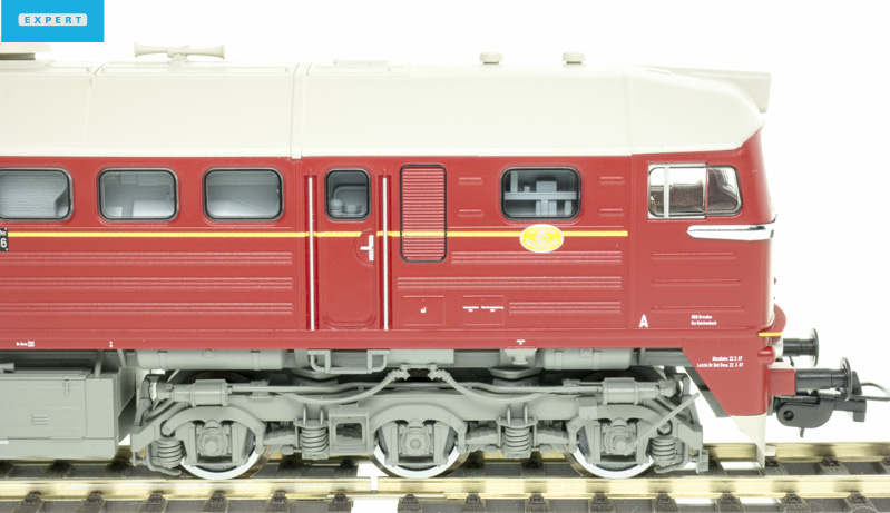 Piko 52800 Dízelmozdony BR V 200 026