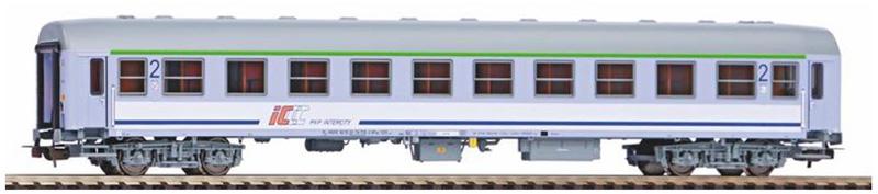 PIKO 97604 Személykocsi 2.o. 111A, PKP Intercity VI