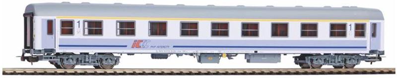 PIKO 97605 Személykocsi 1.o. 112A, PKP Intercity VI