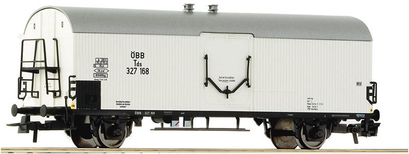 Roco 76712 Hűtőkocsi Tdhs, ÖBB III