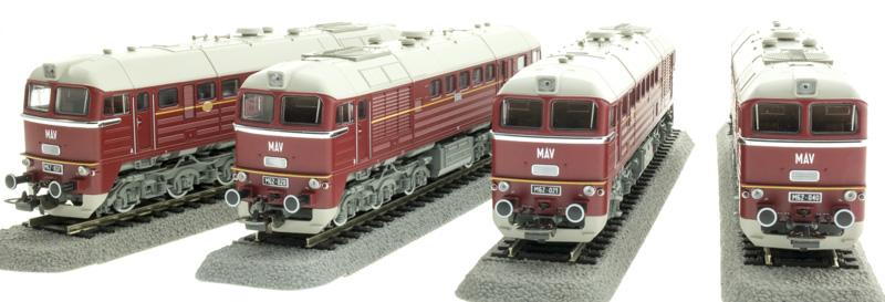 MÁV M62