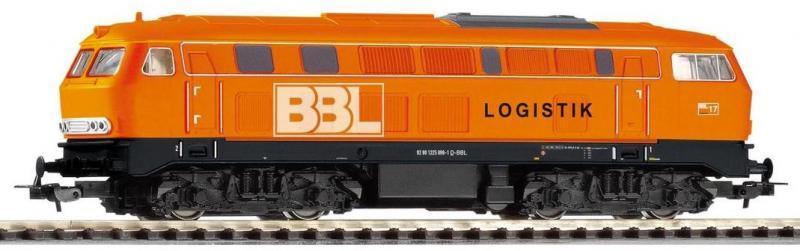 PIKO 57904 Dízelmozdony BR 225 099-1, BBL VI