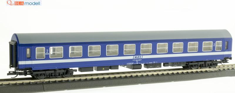 QuaBLAmodell 1/120 TT méretarányú újdonságok