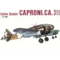Italeri 113 Caproni CA.311
