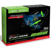 Sky Viper Stunt drón S670