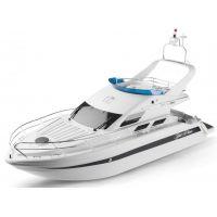 Saint Princess távirányítású yacht