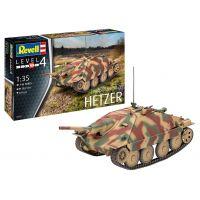 Revell 03272 Jagdpanzer 38 (t) HETZER