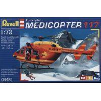 Revell 04451 Medicopter 117