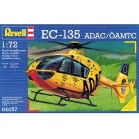 Revell 04457 EC135 Eurocopter