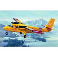 REVELL 04901 DHC-6 Twin Otter 1/72