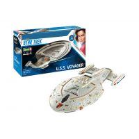 04992 - U.S.S. Voyager