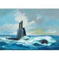 REVELL 05153 Submarine 214