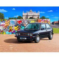 REVELL 05694 VW Golf I. GTI, pirelli szett 1/24