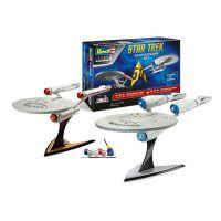 REVELL 05721 Star Trek szett