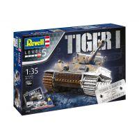 REVELL 05790 TIGER I. 1/35