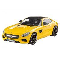 07028 REVELL Mercedes AMG GT