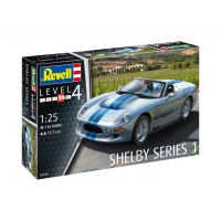 REVELL 07039 Shelby series 1  1/24