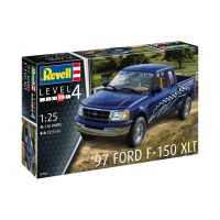 REVELL 07045 Ford F-150 '97 1/24