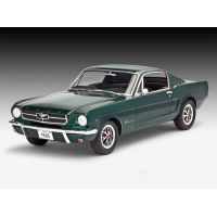 REVELL 07065 Ford Mustang Fastback