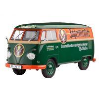 Revell 07076 VW T1 Transporter, 'Jagermeister'