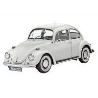 Revell 07083 VW Beetle Limousine 1968 1:24