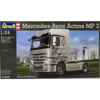 REVELL 07425 Mercedes-Benz Actros MP3 1/24