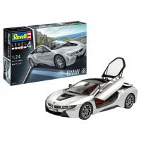 Revell 07670 BMW i8 makett