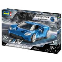 REVELL 07678 Ford GT 2017 1/24