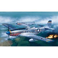 Italeri 086 P-51D Mustang