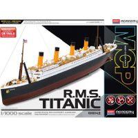 1/1000 RMS TITANIC