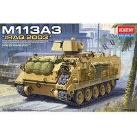 M-113A3 Iraki háború