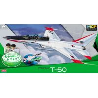 1/72 ROKAF T-50 ADVANCED TRAINER
