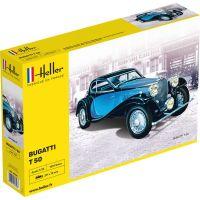 Heller 80706 Bugatti T 50