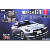 FUJIMI Nissan GT-R