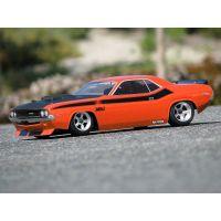 HPI 105106 1970 Dodge Challenger karosszéria