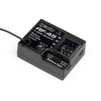 HPI 105422 HPI RF-45 Vevő (2.4GHZ/3CH)
