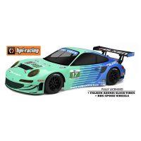 HPI Sprint 2 Sport Porsche 911 GT3 RTR