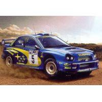 Heller 80761 Subaru Impreza WRC'01