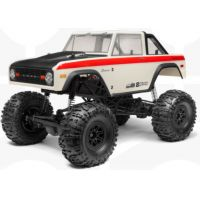 HPI Crawler King RTR - 1973 Ford Bronco