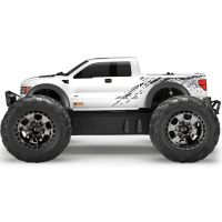 HPI 115125 Savage XS Flux RTR Ford Raptor