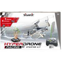 Silverlit HyperDrón kezdő készlet