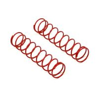HPI 120231 SPRING 13X69X1.1MM 10 COILS COLOUR RED SPRING RATE RED
