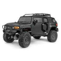 HPI 120279 TOYOTA FJ CRUISER BODY (ASSEMBLED) - BLACK