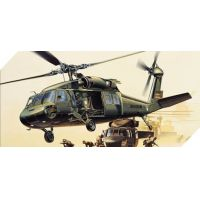Academy 12111 1/35 UH-60L BLACK HAWK (12111)