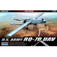 Academy 12117 1/35 U.S. ARMY RQ-7B UAV